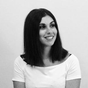 Melissa Sferruggia